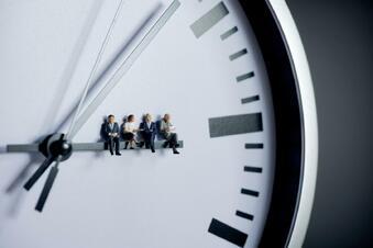 Zeitersparnis im Betrieb: 9 Tipps für jedes Unternehmen