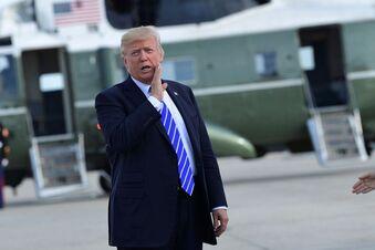 Trump will Steuerreform angehen