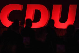 CDU verliert massiv - AfD in Sachsen vorn