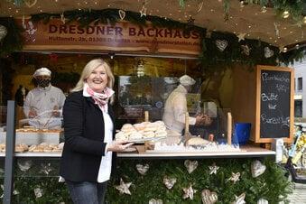 Christstollen: Wie Bäcker gegen Corona kämpfen