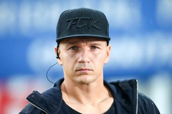 Vorwurf rechte Gesinnung: Chemnitz wirft Spieler raus