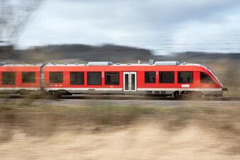 Keine Fahrkartenkontrolle in Regiozügen
