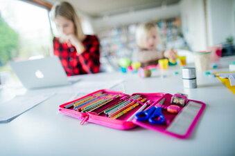 Eltern fordern Konzept für digitalen Unterricht