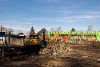 Freital startet neuen Kita-Bau
