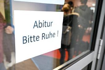 Sachsens Schüler können trotz Corona Abitur schreiben