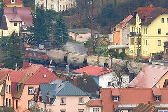 Wehlen fordert Bahnlärm-Messpunkte