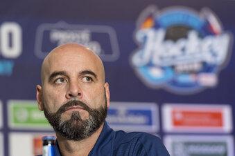 Eislöwen-Coach redet Klartext vor dem Saisonstart