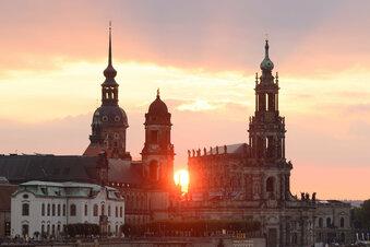 Corona in Dresden: Die aktuelle Lage