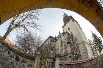 Kein Gottesdienst, aber offene Kirchen