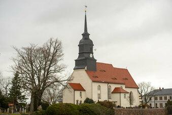 Die älteste Kirche im Kirchspiel