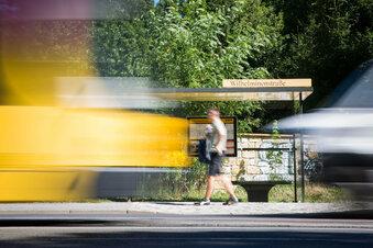 Dresden: Ein gutes Jahr keine Straßenbahn