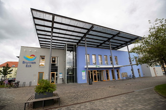 Heidenau: So verändert sich das Brunneneck