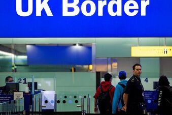 Einwanderung soll erschwert werden