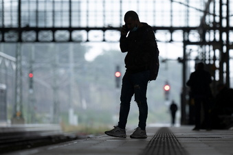 Was Reisende beim Bahnstreik einfordern können