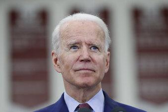 Joe Biden brüskiert Afroamerikaner