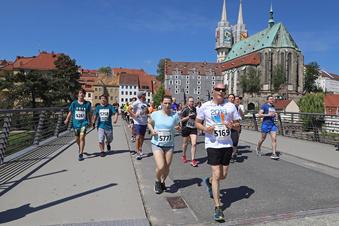 Veranstalter sagt Europamarathon ab