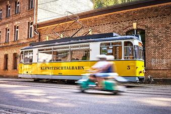 SOE: Kirnitzschtalbahn rollt wieder