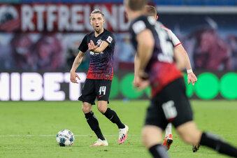 Kampl bleibt bis 2023 bei RB Leipzig