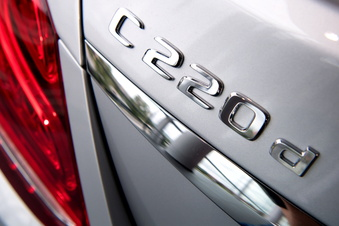 Diesel-Klage nun auch gegen Daimler