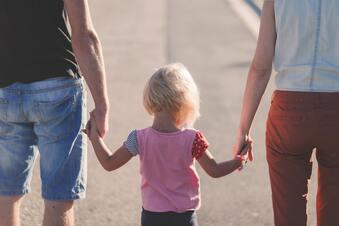 Familienzeit genießen