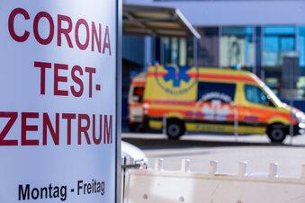 Ohne Anzeichen kein Corona-Test