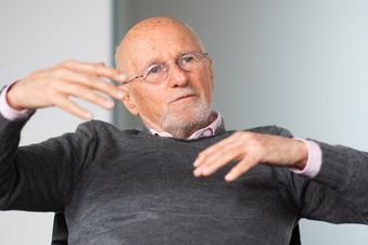 Dirk Roßmann hört auf