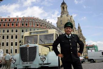 Gebühren für Touri-Busse: So läuft es in anderen Städten