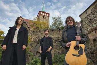 Silbermond auf Besuch in Bautzen