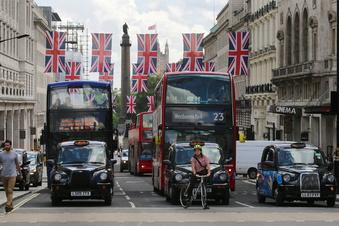 Großbritannien streicht EU-Vorschriften