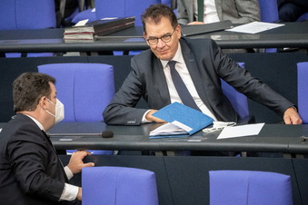 Bundestag beschließt Lieferkettengesetz