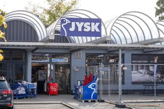 Dänisches Bettenlager heißt jetzt Jysk