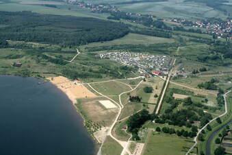 Hier ist Sachsens beliebtester Campingplatz
