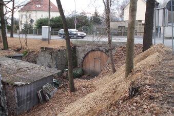 Rätsel um Zittauer Tunnel schnell gelöst