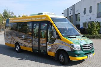 Schluss für Pirnas Citybus