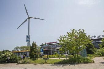 Wilsdruffer gegen klimaneutrale Energie