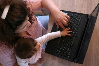 Kinderzuschlag online beantragen