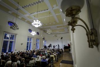 MDR-Musiksommer in Görlitzer Stadthalle
