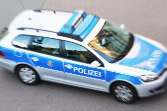 Polizei beendet Weihnachtsmarkt
