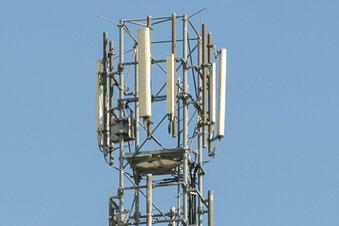 O2 baut 4G-Netz in der Region weiter aus
