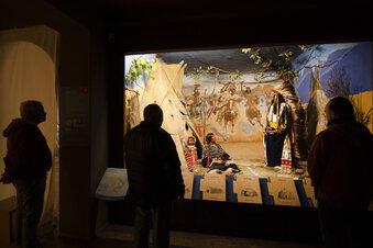 """Karl-May-Museum: """"Wir müssen reden"""""""