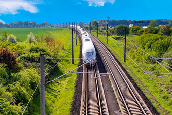 Das Zugfahren der Zukunft