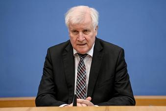 Seehofer: Habe 2020 Rücktritt angeboten