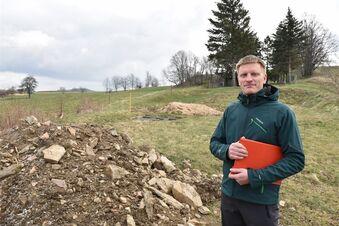 Cunnersdorf hofft auf EU-Gelder