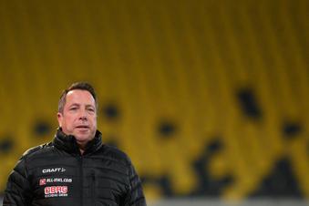 Dynamo feiert Wintermeisterschaft - nicht