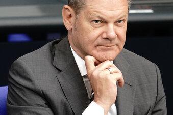 Bundestag beschließt Konjunkturpaket