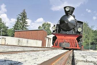 So feiert die Waldeisenbahn 125 Jahre