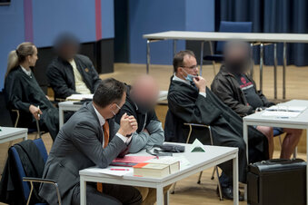 Revolution Chemnitz: Verhandlung vertagt