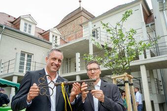 Zweites Hospiz in Ostsachsen eröffnet