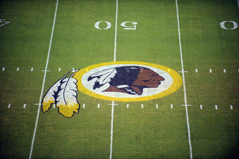 Hat die NFL bald noch die Redskins?