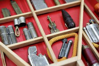 Warum Riesa 1.240 Feuerzeuge bekommt